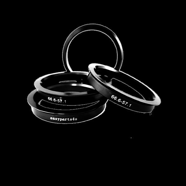 Spigot Rings