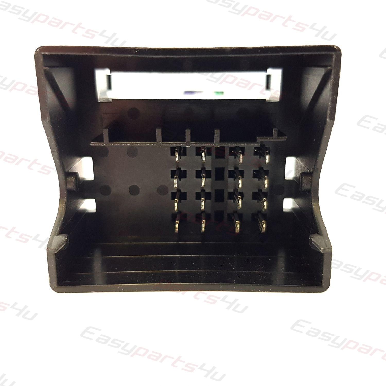 Bmw Series 1 3 5 X3 Iso Lead Wiring Harness Radio Adaptor Sony More Views