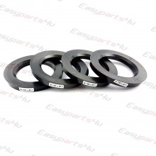 67,1 - 100,0mm centering rings (4pieces)