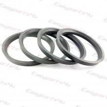 92,5 - 108,0mm centering rings (4pieces)