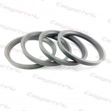 95,3 - 108,0mm centering rings (4pieces)