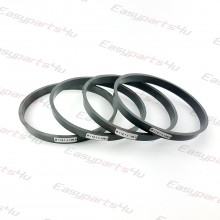 108,5 - 112,1mm centering rings (4pieces)