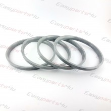 120,0 - 130,0mm centering rings (4pieces)