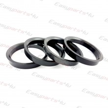 52,1 - 60,1mm centering rings (4pieces)