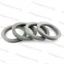 54,1 - 69,1mm centering rings (4pieces)