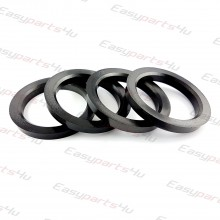 56,0 - 71,6mm centering rings (4pieces)