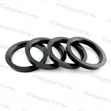 58,1 - 72,0mm centering rings (4pieces)