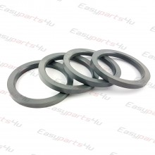 57,1 - 72,3mm centering rings MOMO (4pieces)