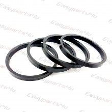 64,1 - 72,3mm centering rings MOMO (4pieces)