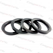 58,1 - 73,1mm centering rings (4pieces)
