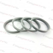 66,1 - 73,1mm centering rings (4pieces)