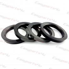 56,1 - 74,1mm centering rings (4pieces)