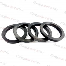 58,1 - 74,1mm centering rings (4pieces)