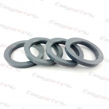 56,1 - 75,0mm centering rings (4pieces)