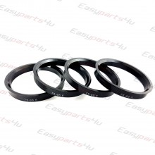 66,6 - 75,0mm centering rings (4pieces)
