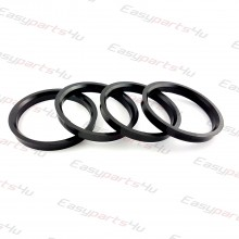 67,1 - 76,0mm centering rings (4pieces)