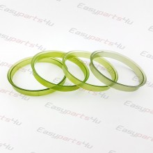 72,6 - 76,0mm centering rings (4pieces)
