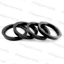 64,1 - 79,1mm centering rings (4pieces)