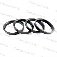 70,3 - 79,1mm centering rings (4pieces)