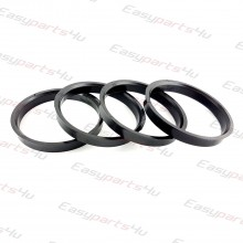 72,6 - 79,1mm centering rings (4pieces)