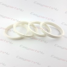 70,3 - 79,5mm centering rings (4pieces)