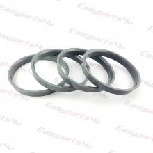 81,1 - 87,0mm centering rings (4pieces)
